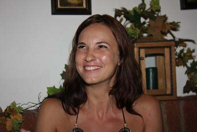 2009-06-26 Beim Heurigen