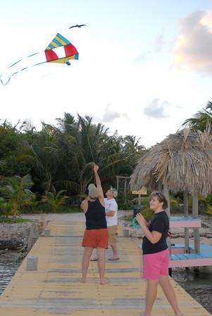 Belize Ceremony & Trip