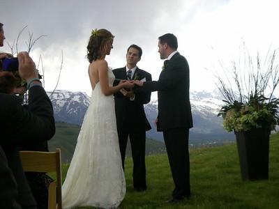Ben & Erica's Wedding Pt 2