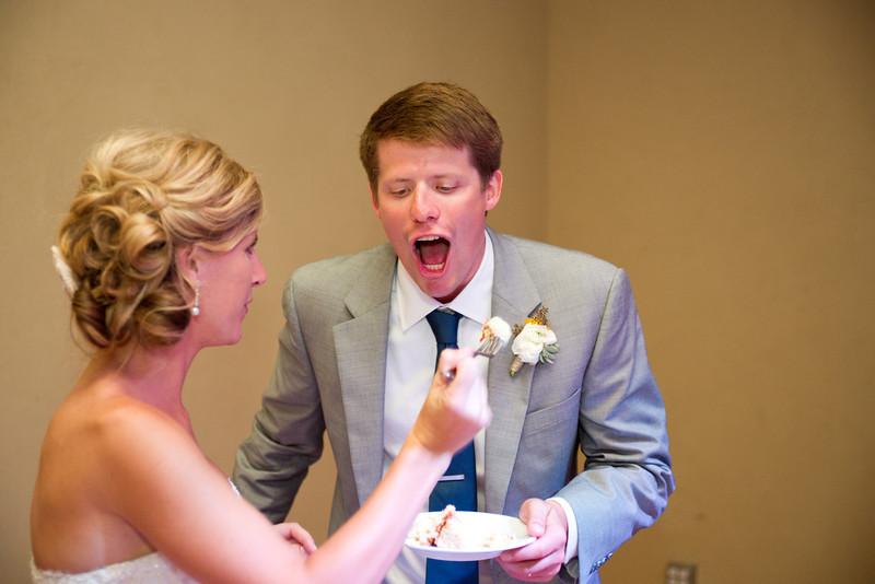 Ben and Amy Wedding