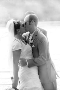 Ben and Jen Leach