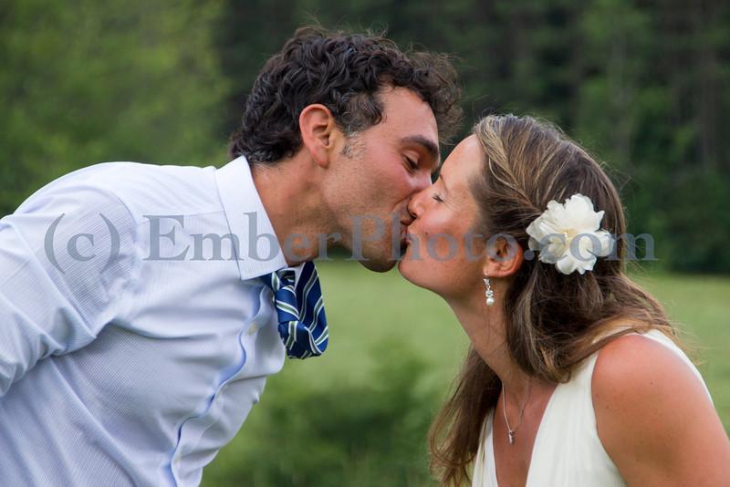 Erica & Ben - July 20, 2013 - Rochester, VT - ©Ember Photography / EmberPhoto.com