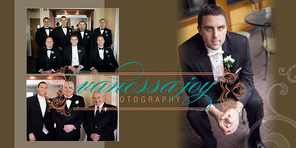Meaghan and Ben wedding album layout final 006 (Sides 11-12)