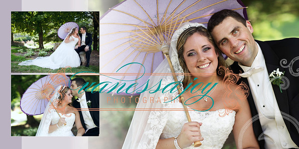 Meaghan and Ben wedding album layout final 020 (Sides 39-40)