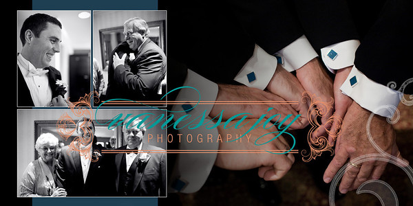 Meaghan and Ben wedding album layout final 005 (Sides 9-10)