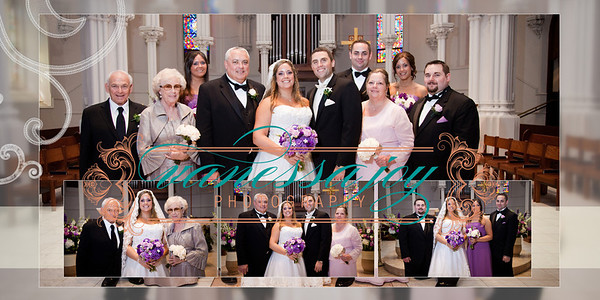 Meaghan and Ben wedding album layout final 013 (Sides 25-26)