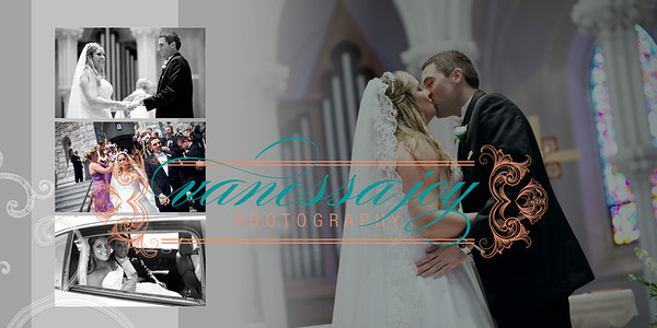 Meaghan and Ben wedding album layout final 012 (Sides 23-24)