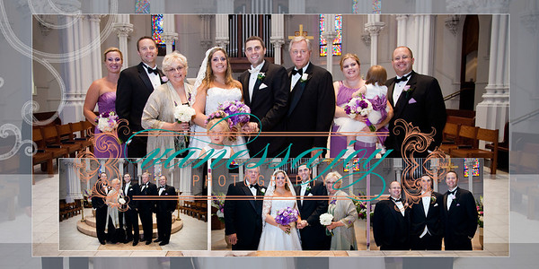 Meaghan and Ben wedding album layout final 014 (Sides 27-28)