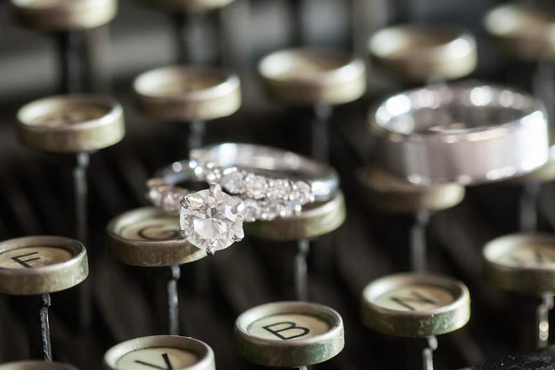 Bennethum - Warren Wedding