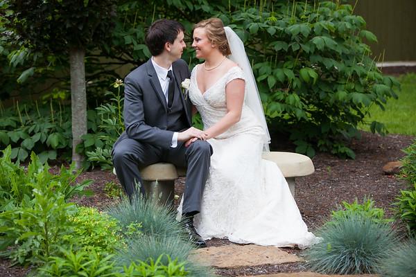 Bennett - Wilcoxson Wedding
