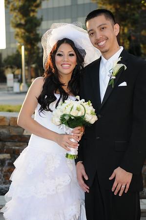 Benny&Vania Wedding