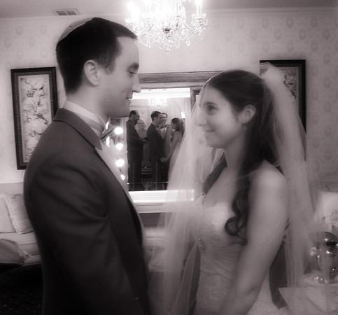 Ben and Sarah's Wedding  May 20, 2012