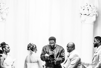 Benton & Carolyn Wedding 8-19-2018