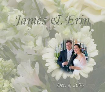 Beresh-Logan Wedding 2006