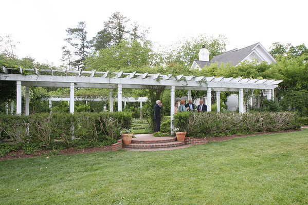 Berger Stroup Wedding