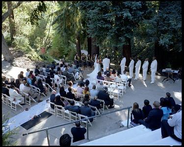 Berry Wedding