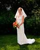 Final bridal portrait