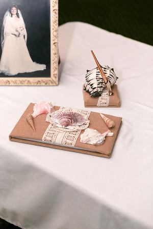 Bessent~Rogers Wedding