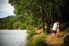 3088-d3_Tony_and_Danielle_Covered_Bridge_Park_and_Loch_Lomond_Felton_Engagement_Photography