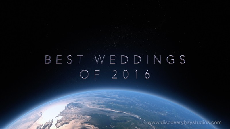 Best Weddings of 2016 Video