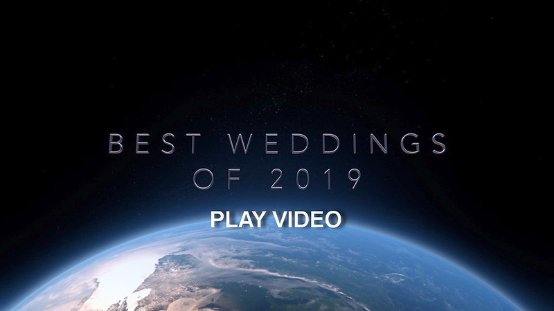 Best Weddings 2019