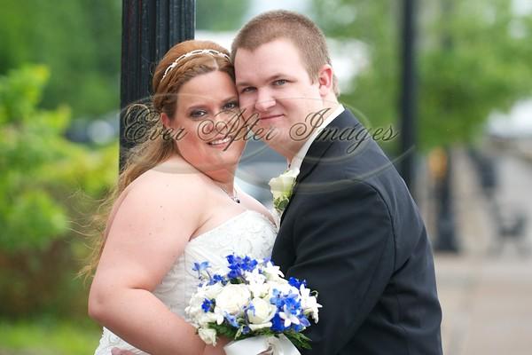 Beth & Greg McFadden
