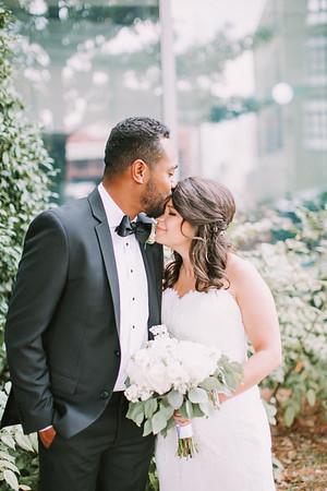 Beth & Oscar's Wedding
