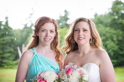 Beth & Ricky Wedding - 2014