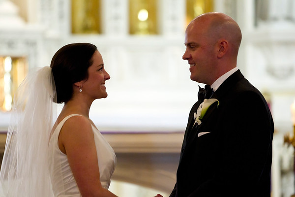 Beth and Chris April 15, 2011