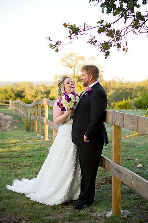 Beth & Sean - Formals - October 12, 2012