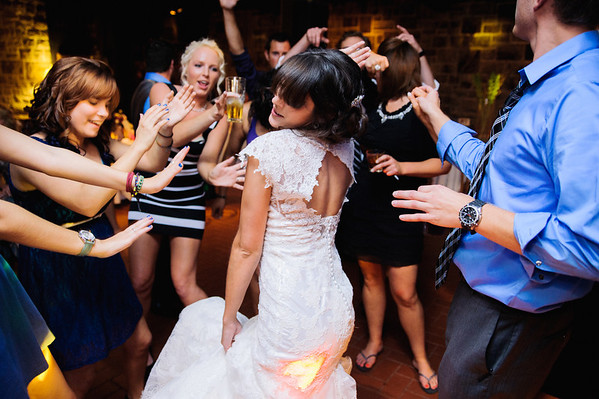 beth + jeff | wedding | wellers, saline