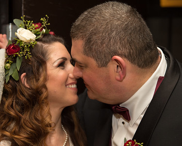 Bethany & Patrick Wedding