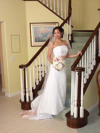 Betsy Dam Wedding