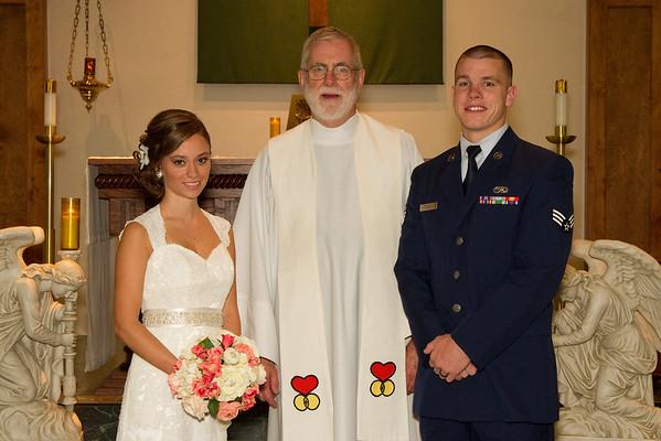 Bhode Wedding