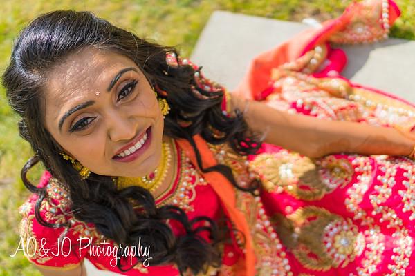 Bhumi's Mehndi :: AO&JO Photography (Raleigh Wedding Photographer)