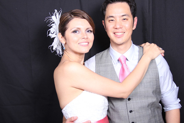 Bianca & Dave's Wedding