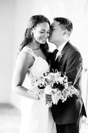 Bianca & Edison Wedding