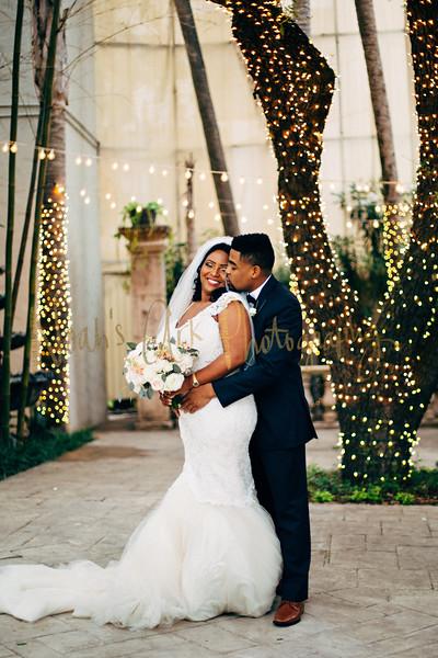 Bianca & Jason | Wedding
