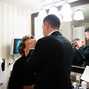 Bill and Jo Ann - Getting Ready