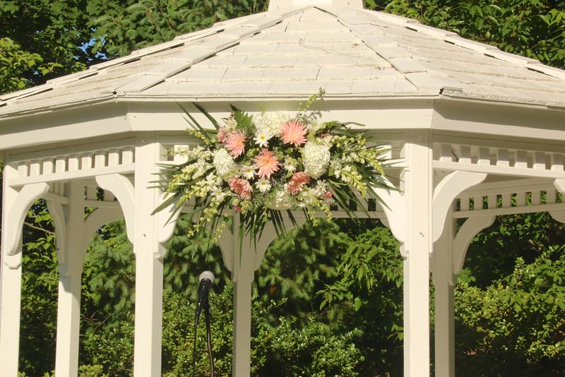Bill & Lisa's Wedding