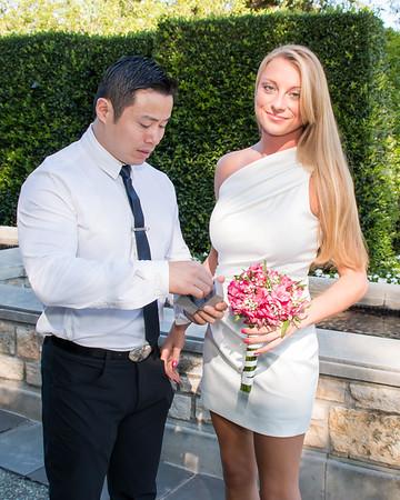 Bill and Brooke Wedding 2015