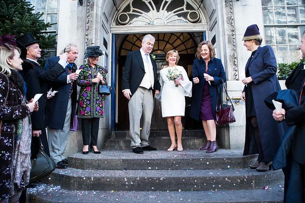 Bill and Janes Wedding
