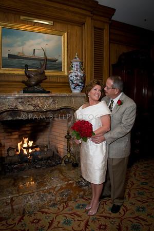 Bill and Karen - January 14, 2011 - Ritz Carlton