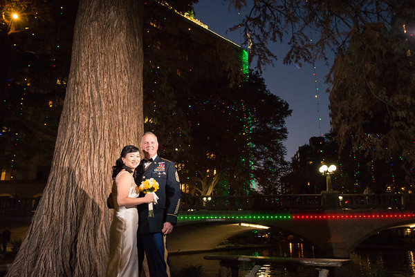 Bill+Tanya's Wedding
