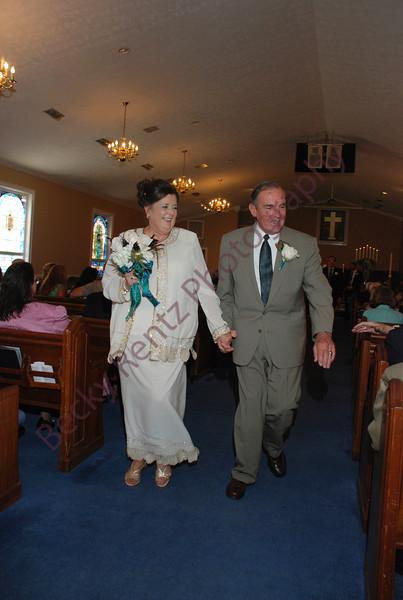 Rentz Wedding Ceremony