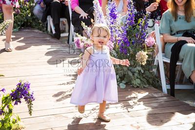 Billy & Anna's Wedding