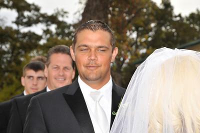 Bj & Brandi Wedding