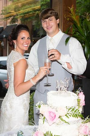Blackburn-Ring Wedding