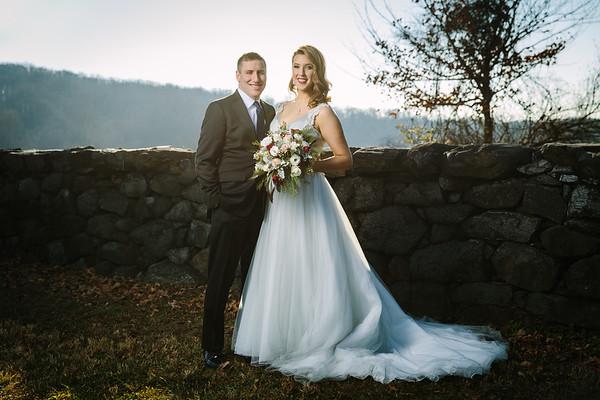 Blake & Kristina - Mendenhall