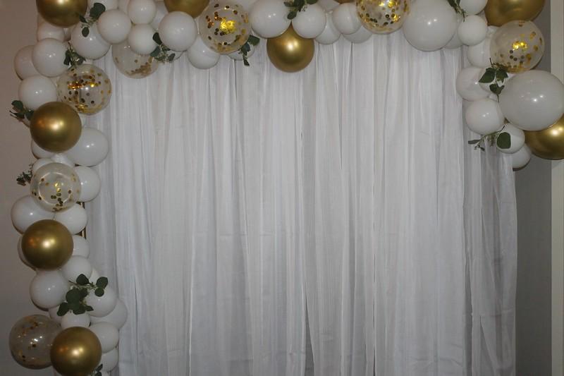 Blake and Jenna Wedding Celebration